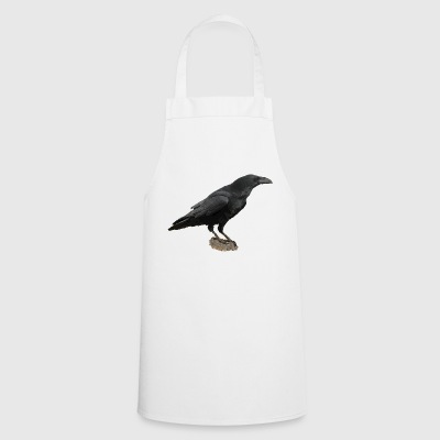 Raven - Cooking Apron