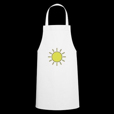 Sun - Cooking Apron