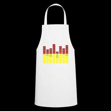 equalizer - Cooking Apron