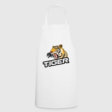 tiger - Cooking Apron