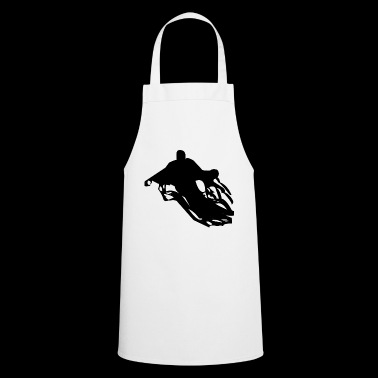 ghost - Cooking Apron