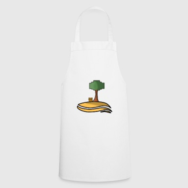 Lost Chest - Cooking Apron