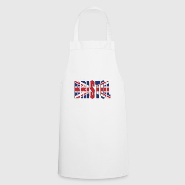 Bristol UK - Cooking Apron