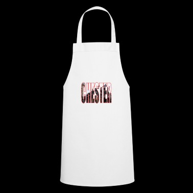 chester UK - Cooking Apron