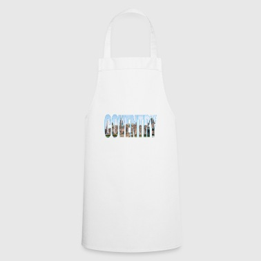Coventry UK - Cooking Apron