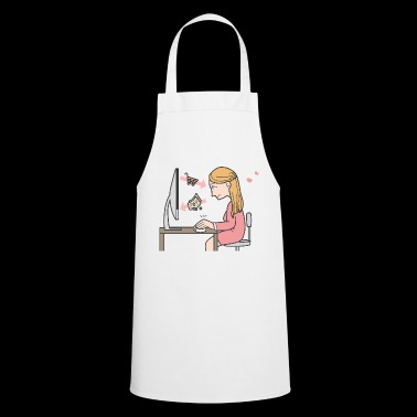 Online Shopping - Cooking Apron