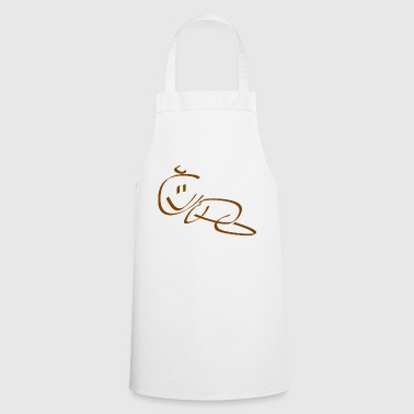 infant - Cooking Apron