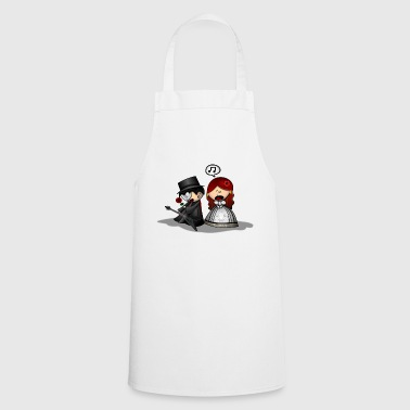 Music Marriage - Cooking Apron