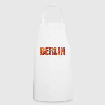 Berlin 004 - Cooking Apron