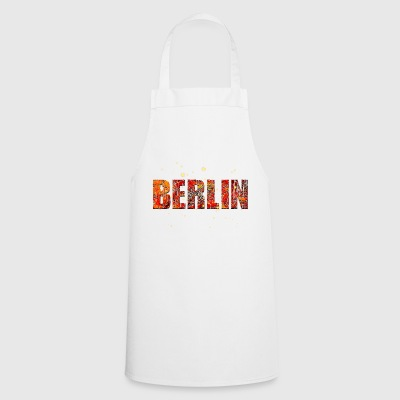 Berlin 005 - Cooking Apron