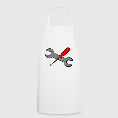 Tools - Cooking Apron