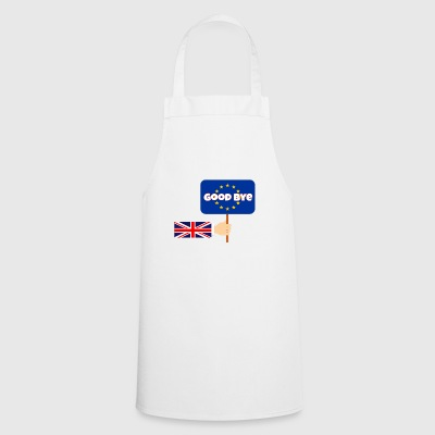 United Kingdom and Gibraltar European Union membership referendum - Cooking Apron