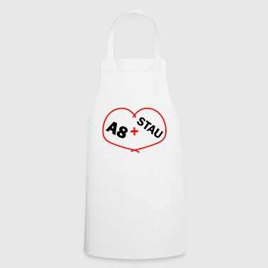 A8 + jam - Cooking Apron