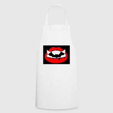 The Vampire - Cooking Apron