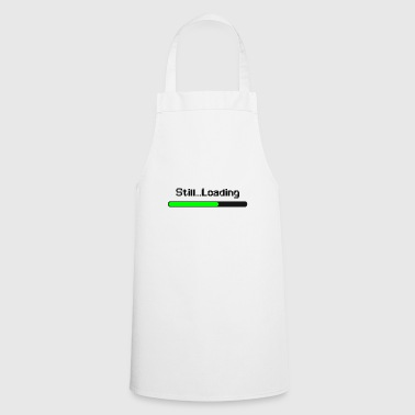 at the shop - Cooking Apron