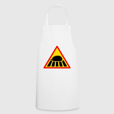hedgehog hedgehog animals animals animal animal - Cooking Apron