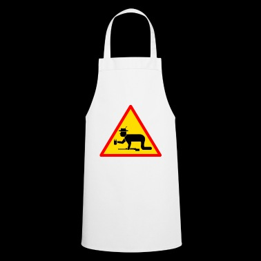 hunts hunting hunter hunting hunt - Cooking Apron