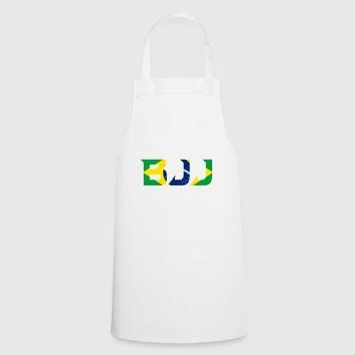 BJJ-Shirt - Cooking Apron