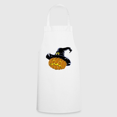 JACK THE HALLOWEEN CITROUILLE - Cooking Apron