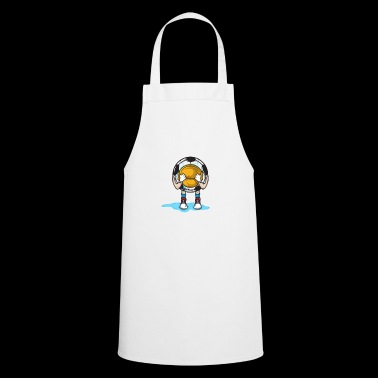 Football World Cup Puns - Cooking Apron
