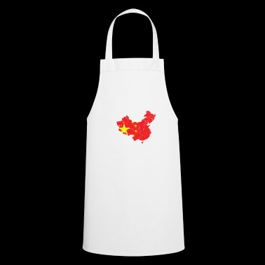 China country - Cooking Apron