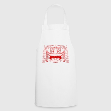 Dragon - Cooking Apron