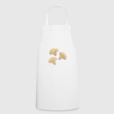 cauliflower - Cooking Apron