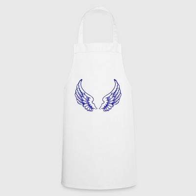 angel wings - Cooking Apron