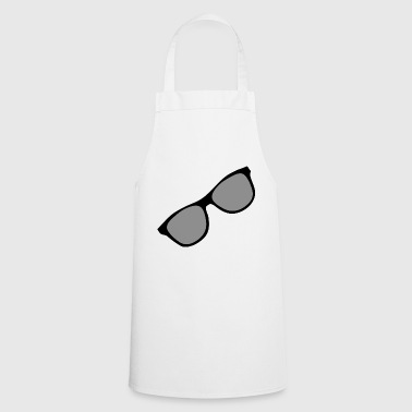 sunglasses - Cooking Apron