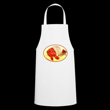 Hermid - Cooking Apron