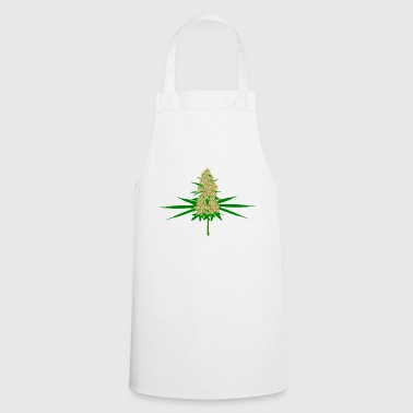 Beautiful late summer bloom - Cooking Apron