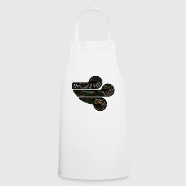 Travel - Travel - Cooking Apron