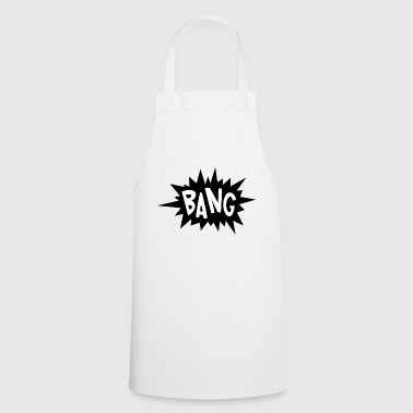 fearfully - Cooking Apron