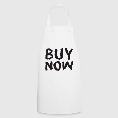 Buy Now - Cooking Apron