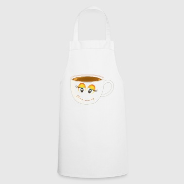 Kaffetasse - Cooking Apron