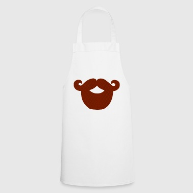 beard - Cooking Apron