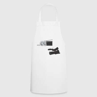 film equipment - Cooking Apron