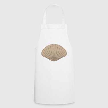 scallop - Cooking Apron