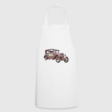 Old timer - Cooking Apron