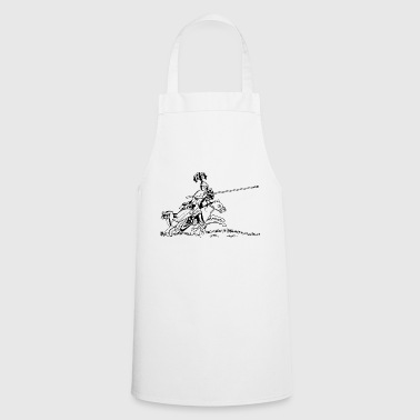 Knight Knights sword sword Armor7 - Cooking Apron