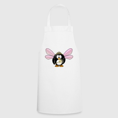Penguin fairy - Cooking Apron