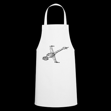 Fighter - Cooking Apron