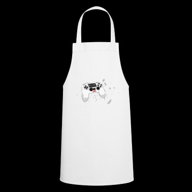 controller - Cooking Apron