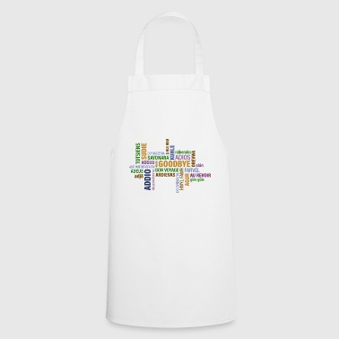 meet again - Cooking Apron