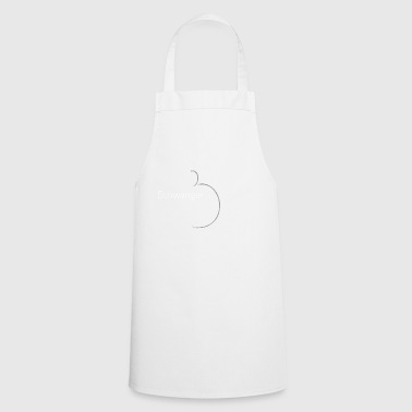 Pregnancy baby belly - Cooking Apron