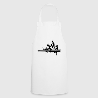 athlete - Cooking Apron