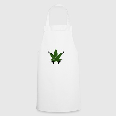 Drug Vetaran - Cooking Apron