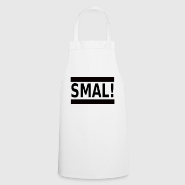 SMAL! - Cooking Apron