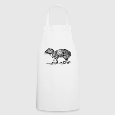rodent - Cooking Apron