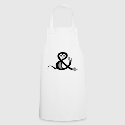 ampersand - Cooking Apron